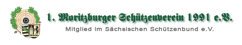 1. Moritzburger Schützenverein 1991 e.V.